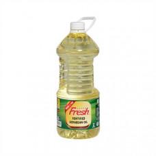 Fresh Soyabean Oil 2 Liter