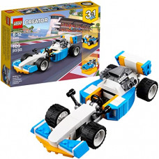Lego Creator 3In1 Extreme Engines 31072 Building Kit (109 Pieces)