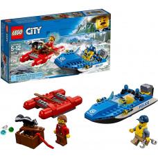 Lego City LEGO 60176 Wild River Escape