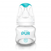 Pur Advanced Slim Neck Bottle 60 mL