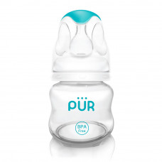 Pur Advanced Slim Neck Bottle 60 mL