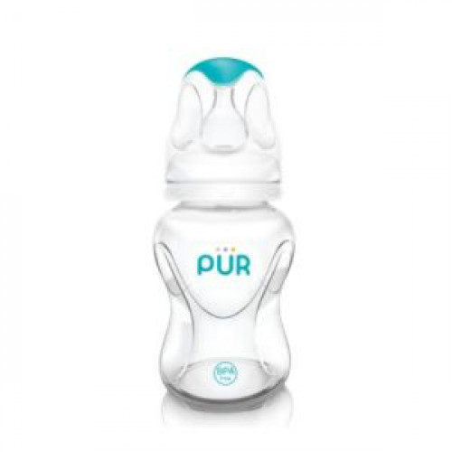 Pur Advanced Slim Neck Bottle 125 mL