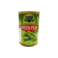 Garden Fresh Green Peas 425 gm