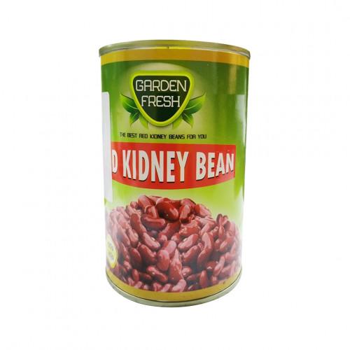 Garden Fresh Red Kidney Beans 425 gm