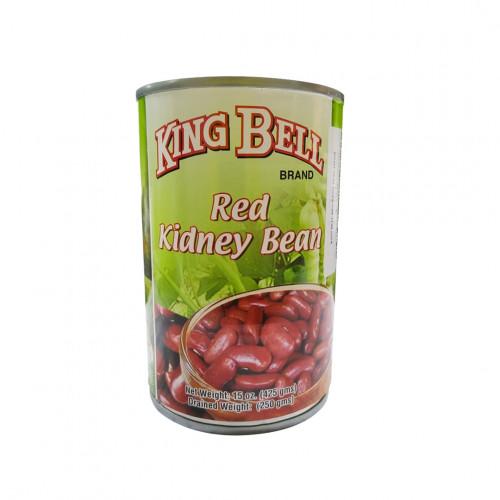 King Bell Red Kidney Beans 425 gm