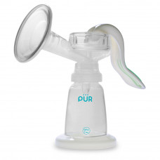 Pur Manual Breast Pump
