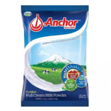 Anchor Full Cream Milk Powder 1 Kg