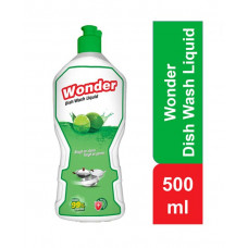 Wonder Dishwash Liquid 500 ml