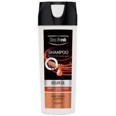 DEEP FRESH Shampoo with Argan Oil 300ml (Turkey)