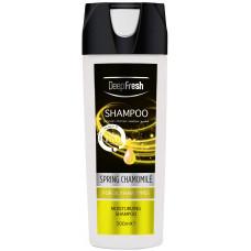 DEEP FRESH Shampoo with Spring Chamomile 300ml (Turkey)