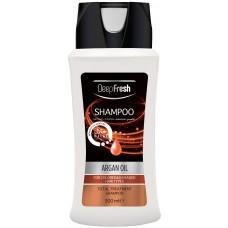 DEEP FRESH Shampoo with Argan Oil 500ml (Turkey)