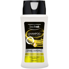 DEEP FRESH Shampoo with Spring Chamomile 500ml (Turkey)