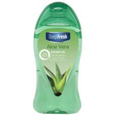 DEEP FRESH Shower Gel Aloe Vera 330ml (Turkey)