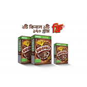 Nestlé Koko Krunch Chocolate Cereal 330 gm ( Buy 2 Get 1 Koko Krunch 170 gm Free)