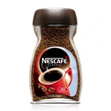 Nestle Nescafe Classic Instant Coffee Jar-200 gm