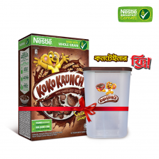 Nestlé Koko Krunch Chocolate Cereal 330 gm