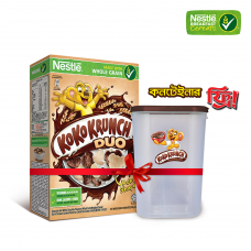 Nestlé Koko Krunch Duo Cereal 330 gm