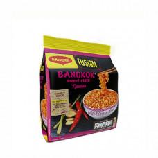 Nestle MAGGI Fusian Bangkok Sweet Chili Noodles 4 Pack 260 Gm