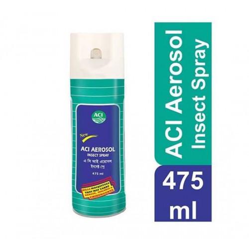 ACI Aerosol Insect Spray 475 ml