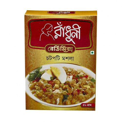 Radhuni Chatpati Masala 50gm