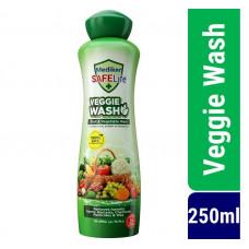 Mediker SafeLife Veggie Wash 250ml (Fruit & Vegetable Wash)