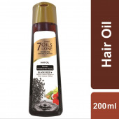 Emami 7 Oils in One Damage Control Hair Oil 200 mL