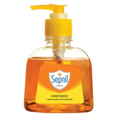 Sepnil Fruit Range Hand Wash Orange - 200 ml