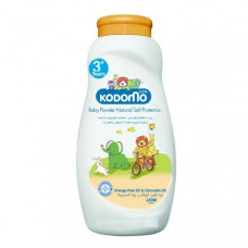 Kodomo Baby Powder Natural Soft Protection 3+ Years 200 gm