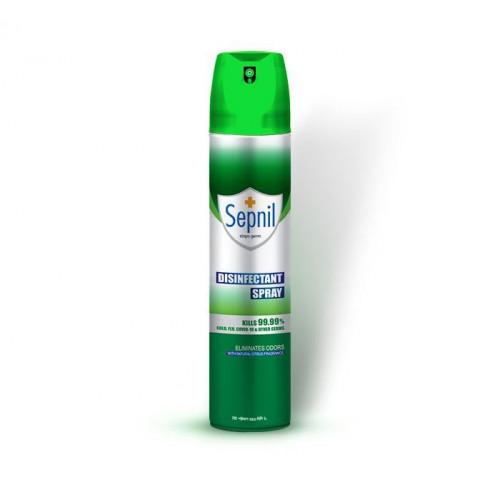 Sepnil Disinfectant Spray - 300ml
