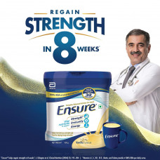 Ensure Vanilla 400 gm (BIJ)