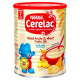 Nestle Cerelac Mixed Fruit & Wheat with Milk 7 months + 400 gm
