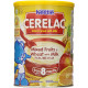 Nestle Cerelac Mixed Fruit & Wheat with Milk 8 months + 1Kg