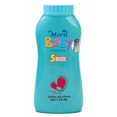 Meril Baby Powder - 100g