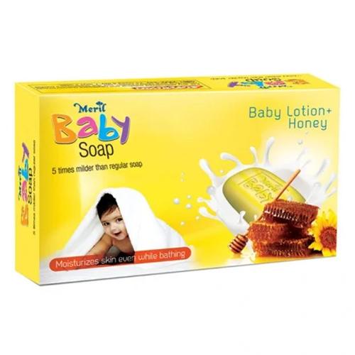 Meril Baby Soap - 75g