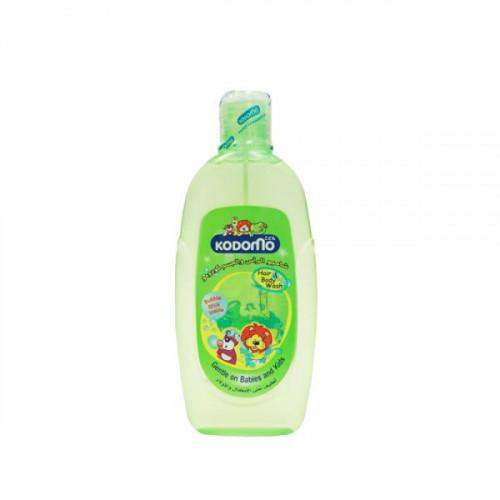 Kodomo Hair & Body Wash 200 mL