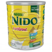 Nestle NIDO Fortigrow Full Cream Milk Powder 2.5 Kg TIN