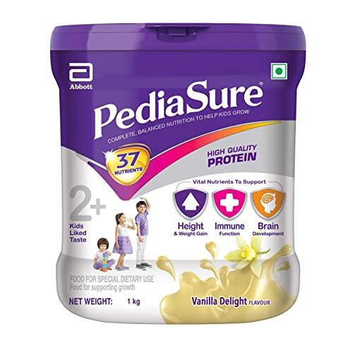 PediaSure Vanilla 1 Kg (BIJ)