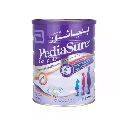 PediaSure Vanilla 900 gm TIN