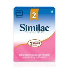 Similac 2 400 gm (BIB)