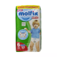 Molfix Jumbo Pants XXL 15+ Kg 50 Pcs (Made in Turkey)