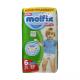 Molfix Jumbo Pants XXL 15+ Kg 50 Pcs (Made in Turkey)
