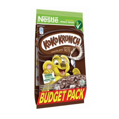 Nestlé Koko Krunch Cereal Pouch 80 gm