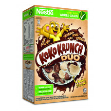 Nestlé Koko Krunch Duo Cereal 330 gm