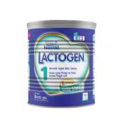 Nestlé LACTOGEN 1 Infant Formula with Iron 400 gm TIN