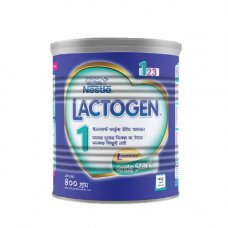 Nestlé LACTOGEN 1 Infant Formula with Iron 400 gm TIN