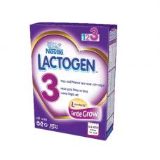 Nestlé LACTOGEN 3 12th month + 350gm BIB