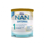 Nestlé NAN 1 Optipro 400 gm TIN