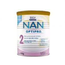 Nestlé NAN 2 Optipro 400 gm TIN