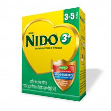Nestlé Nido 3+ Prebio 3 BIB 330 gm
