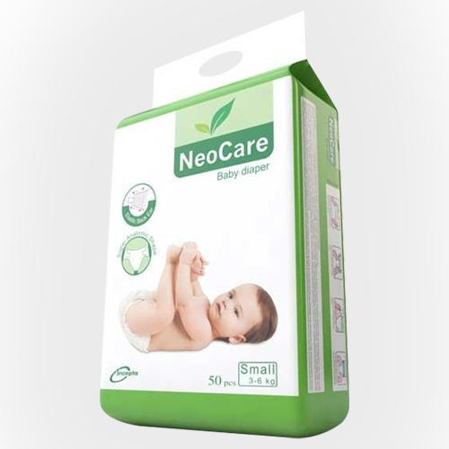 Neocare Small Belt 3-6 Kg 50 pcs